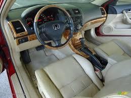 Honda Accord 2003 Interior 2003 Honda Accord Ex V6 Coupe Interior Photos Gtcarlot Com
