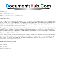 how to write a letter of resignation due to retirement resignation letter sle resignation letter for pregnancy leave