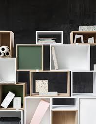 Interior Furniture Design by Modern Scandinavian Design Muuto