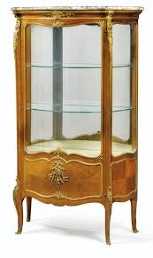 antique hutch with glass doors curio cabinet french curioinet online get cheapinets aliexpress