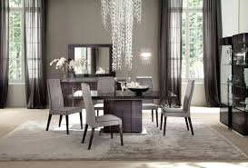 enchanting rectangular crystal chandelier dining room and light