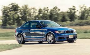 bmw intership 2013 bmw 135is instrumented test review car and driver