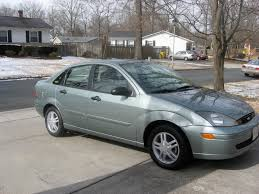 2003 ford focus zx5 car autos gallery