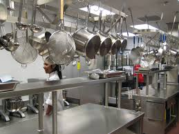 100 industrial kitchen design industrial kitchens and their