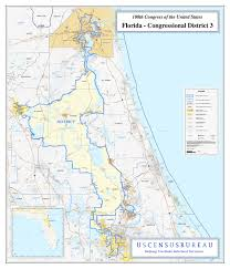Florida House Districts Map Gerrymandering Don U0027t Blame Republicans National Review