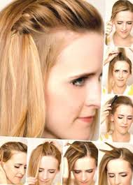 Frisuren Zum Selber Machen Schulterlanges Haar by Frisuren Schulterlang Selber Machen Http Stylehaare Info 27