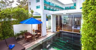 the kc hotels u0026 resorts official site koh samui villas