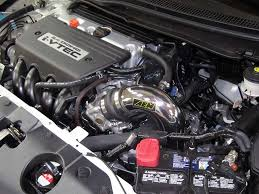 2010 honda civic si engine aem offers performance cold air intakes for 4th to 9th