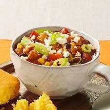 slow cooker vegetable soup taste of home