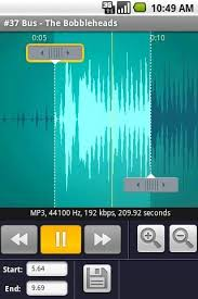 myxer free ringtones for android myxer free wallpaper 10 best android apps for creating