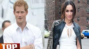 prince harry refuses to meet girlfriend meghan markle u0027s parents