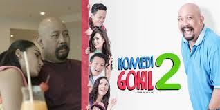 film komedi moderen gokil 3 ingin ulang sukses md pictures garap komedi gokil 2 kapanlagi com