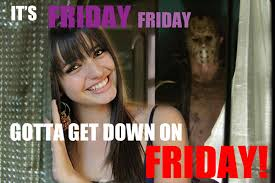 Funny Black Friday Memes - image 285020 rebecca black friday know your meme