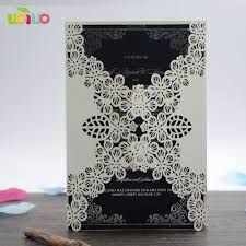 Wedding Invitation Cards China Online Buy Wholesale Indian Wedding Invitation Cards From China