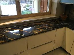 granite countertop kitchen cabinets sink base installing