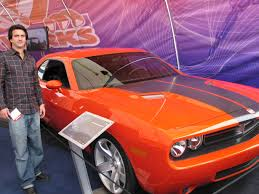 Dodge Challenger Accessories - the new dodge challenger news information and vidoes