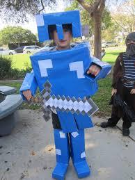 minecraft costume spirit halloween halloween sailmakai