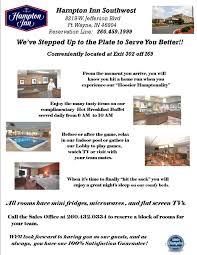 Home Run Inn Buffet by Hampton Inn Southwest