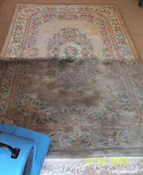 Clean Wool Area Rug Carpet Cleaning Services Rug Spot Throughout How To Clean Wool