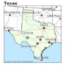ozona map ozona cost of living