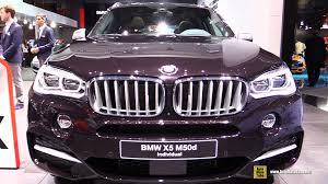 Bmw X5 2015 - 2015 bmw x5 m50d individual exterior and interior walkaround