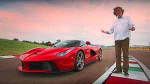 top gear la laferrari review top gear series 22
