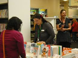 Nottinghamshire County Council Committee System Libraries And Health Work Together In Nottinghamshire
