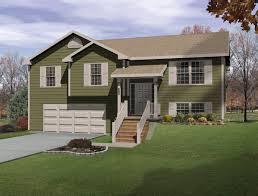 baby nursery split level houses deck plans for split level homes