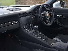 bentley gt3 interior porsche 991 2 911 gt3 surrey near london hampshire sussex