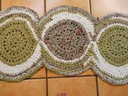 Rag Rug Directions 126 Best Crochet Images On Pinterest Rag Rugs Crochet Hooks And
