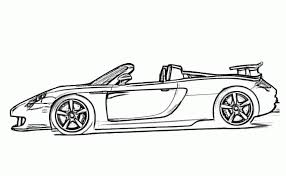 porsche coloring pages 2 porsche 911 turbo ta gt street 2007