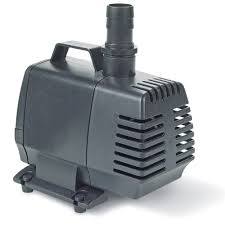 pond pumps for fountains u0026 waterfalls tetrapond magnetic drive