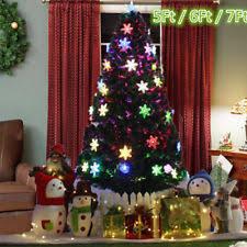 prelit led tree ebay