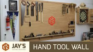 a tool wall 245