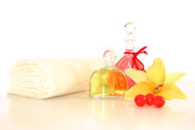 bathroom accessories and spices 9696 spa features still life