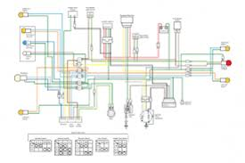 honda lead 110 wiring diagram wiring diagram