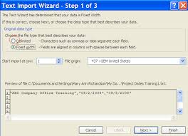 transfer data from word forms to an excel worksheet techrepublic