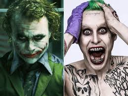 jared leto as joker squad trailer sparks comparisons with
