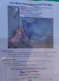 Island Beach State Park Map by Saki U0027s Kayak Launch Sites Page