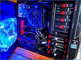 ordinateur de bureau gaming haut ordinateur de bureau gamer galerie de bureau décoratif 6890