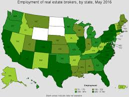 Average Rent By State Real Estate Brokers