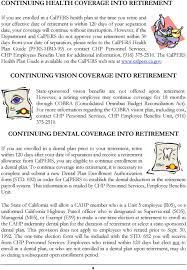 calpers retirement calculator table cahp serving california s finest retirement handbook pdf