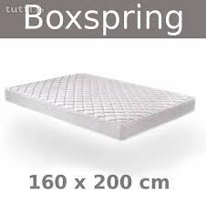 materasso 160 x 200 molle materasso 160x200 cm consegna gratuita in ticino