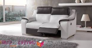 canap de salon canape cuir center relax concernant canape salon center canap s 3