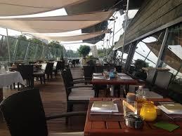 Esszimmer M Chen Speisekarte Bavarie Brasserie In Der Bmw Welt München Olympiaparkbiancas Blog