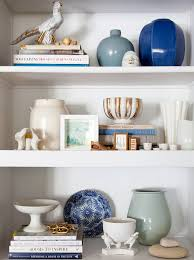 Wall Shelves Ideas Living Room How To Achieve A Well Styled Bookcase Jenna Burger