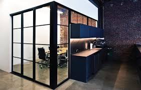 Office Room Partitions Dividers - office room dividers sliding u0026 glass doors room dividers los