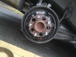 diy drum brake and shoe replacement 8th generation honda civic forum