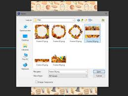 how to create a tasty restaurant menu card in photoshop