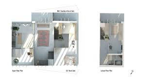Net Zero Floor Plans Net Zero Energy Housing